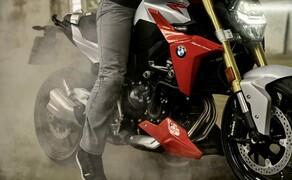 BMW F 900 R 2020 Bild 15