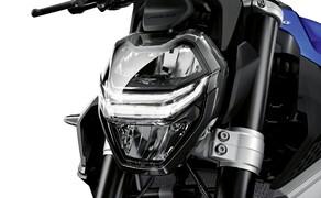 BMW F 900 R 2020 Bild 11