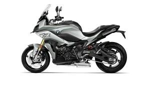 Die neue BMW S1000XR 2020 Bild 9