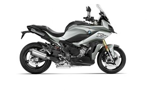 Die neue BMW S1000XR 2020 Bild 11