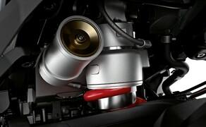 Die neue BMW S1000XR 2020 Bild 15