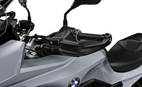 Die neue BMW S1000XR 2020 Bild 8