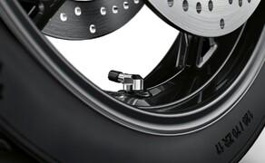 Die neue BMW S1000XR 2020 Bild 19