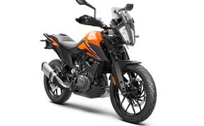 KTM 390 Adventure 2020 Bild 3