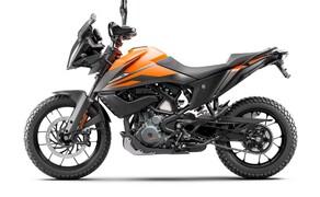 KTM 390 Adventure 2020 Bild 4