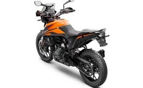 KTM 390 Adventure 2020 Bild 5