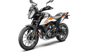 KTM 390 Adventure 2020 Bild 9