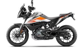 KTM 390 Adventure 2020 Bild 11