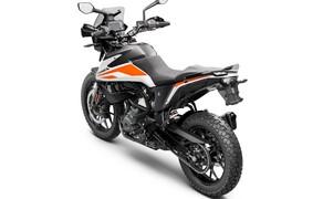 KTM 390 Adventure 2020 Bild 12