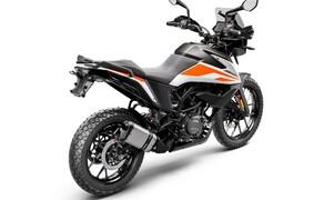 KTM 390 Adventure 2020 Bild 13