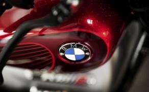 BMW R18/2 - The Big Cruising Boxer Bild 5