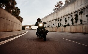 BMW R18/2 - The Big Cruising Boxer Bild 2