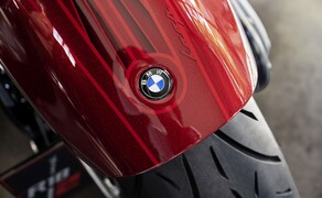BMW R18/2 - The Big Cruising Boxer Bild 11