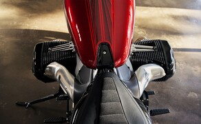 BMW R18/2 - The Big Cruising Boxer Bild 9
