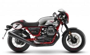 Moto Guzzi V7 Sondermodelle 2020 Bild 6