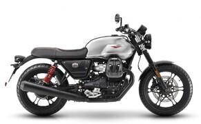 Moto Guzzi V7 Sondermodelle 2020 Bild 1