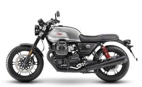 Moto Guzzi V7 Sondermodelle 2020 Bild 2