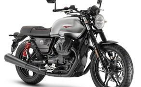 Moto Guzzi V7 Sondermodelle 2020 Bild 3