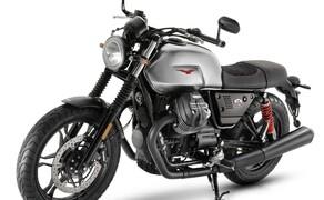 Moto Guzzi V7 Sondermodelle 2020 Bild 4