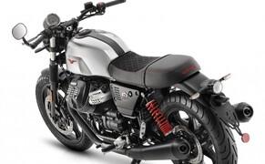 Moto Guzzi V7 Sondermodelle 2020 Bild 10