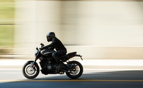 Harley Davidson Bronx 2021 und Pan America 2021 Bild 3 Harley-Davidson Bronx 2021