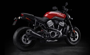 Harley Davidson Bronx 2021 und Pan America 2021 Bild 1 Harley-Davidson Bronx 2021