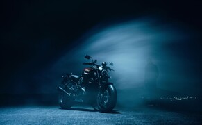 Harley Davidson Bronx 2021 und Pan America 2021 Bild 5 Harley-Davidson Bronx 2021