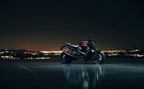 Harley Davidson Bronx 2021 und Pan America 2021 Bild 6 Harley-Davidson Bronx 2021