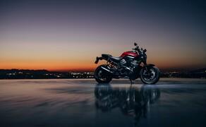 Harley Davidson Bronx 2021 und Pan America 2021 Bild 7 Harley-Davidson Bronx 2021