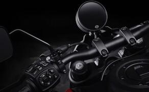 Harley Davidson Bronx 2021 und Pan America 2021 Bild 9 Harley-Davidson Bronx 2021