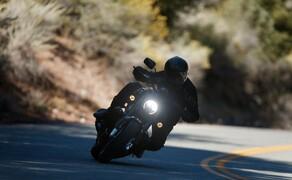 Harley Davidson Bronx 2021 und Pan America 2021 Bild 12 Harley-Davidson Bronx 2021