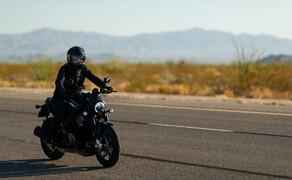 Harley Davidson Bronx 2021 und Pan America 2021 Bild 15 Harley-Davidson Bronx 2021
