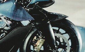Brough Superior - Aston Martin AMB 001 Bild 12