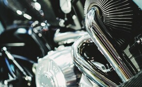 Brough Superior - Aston Martin AMB 001 Bild 15