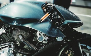 Brough Superior - Aston Martin AMB 001 Bild 16