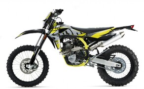 SWM Motorrad Modellprogramm 2020 Bild 12 SWM 300 2020