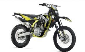 SWM Motorrad Modellprogramm 2020 Bild 13 SWM RS 500 2020