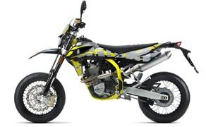 SWM Motorrad Modellprogramm 2020 Bild 20 SWM SM 500 2020
