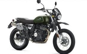 SWM Motorrad Modellprogramm 2020 Bild 15 SWM Six Days 2020