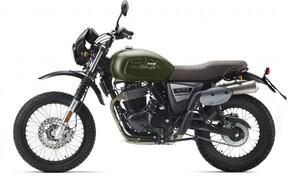 SWM Motorrad Modellprogramm 2020 Bild 16 SWM Six Days 2020