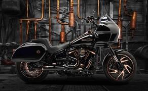 Battle of the Kings Finalisten 2019 Bild 1 Calgary Harley-Davidson aus Kanada: Moonshine