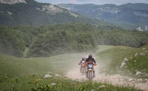 KTM Adventure Rally 2020 in Griechenland Bild 1