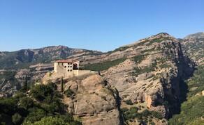 KTM Adventure Rally 2020 in Griechenland Bild 4