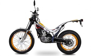 Montesa Cota 260 2020 Bild 11