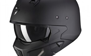 Scorpion Helm-Neuheiten 2020 Bild 9 Scorpion Covert-X