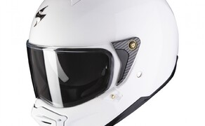 Scorpion Helm-Neuheiten 2020 Bild 7 Scorpion Exo-Fighter