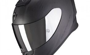 Scorpion Helm-Neuheiten 2020 Bild 8 Scorpion EXO-R1 Air Carbon