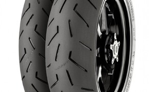 Continental Reifen-News 2020 Bild 4 Continental ContiSportAttack 4