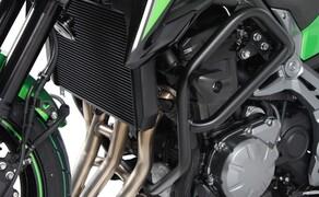 Hepco & Becker für Kawasaki Z900 Bild 2