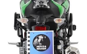 Hepco & Becker für Kawasaki Z900 Bild 6